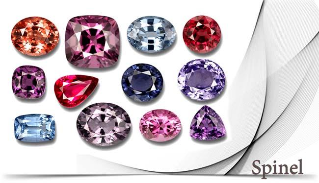 جواهر اسپینل چیست