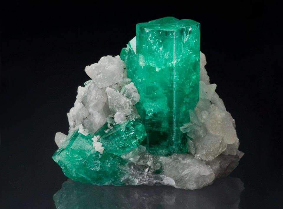 بریل سبز