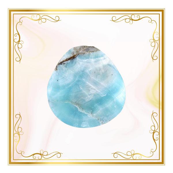 سنگ جواهر6 اسمیتسونیت یا اسمیت زونیت