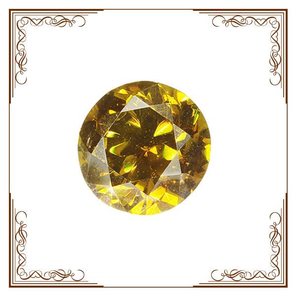 سنگ جواهر اسفالریت