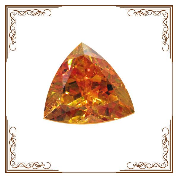 رنگ سنگ جواهر اسفالریت