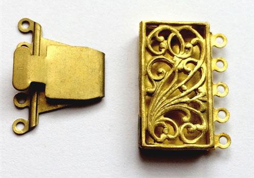 انواع قفل جواهرات