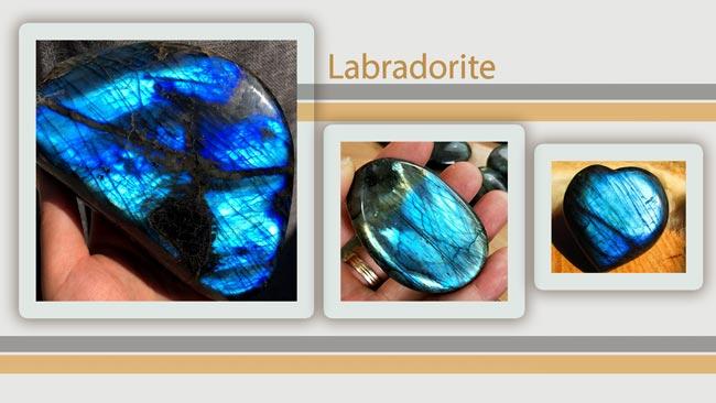 لابرادوریت (Labradorite) ، خواص لابرادوریت