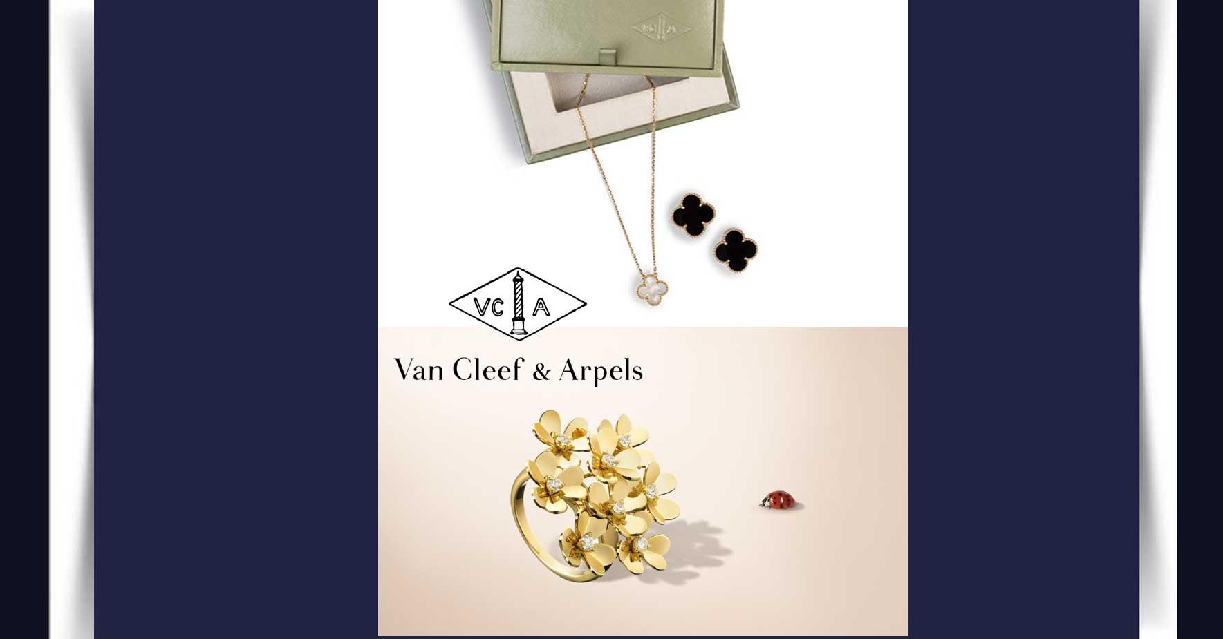 معروف ترین برندهای طراحی جواهر20