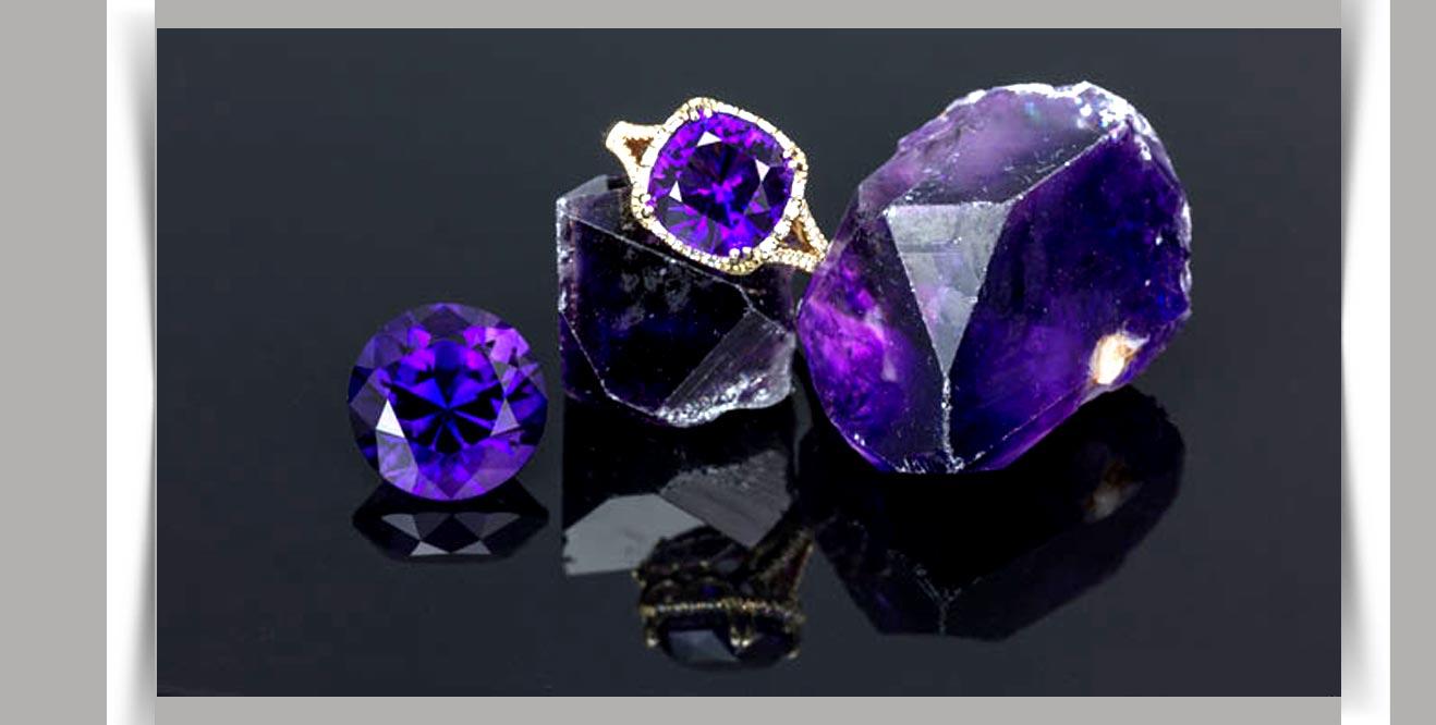 جواهرات آمیتیس