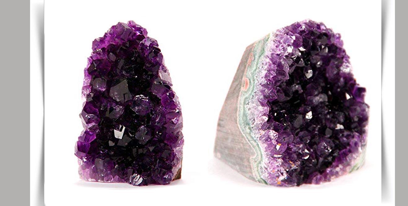 سنگ ها آمیتیس