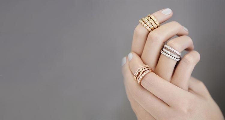 انتخاب جواهرات