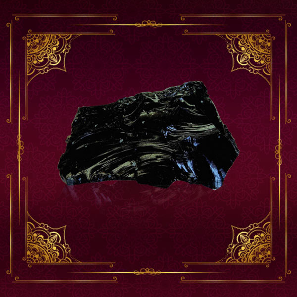 خواص ابسیدین (Obsidian)