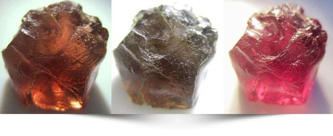 منابع سنگ گارنت