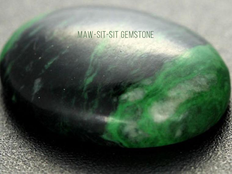 برش سنگ جواهرMaw-Sit-Sit