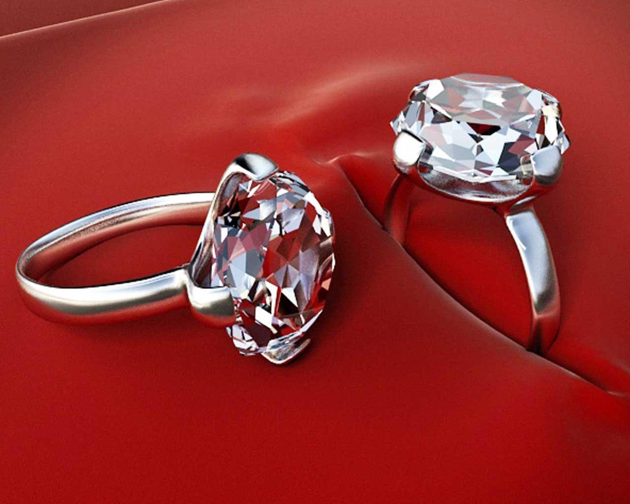بازار کار طراحی طلا و جواهر چطوره