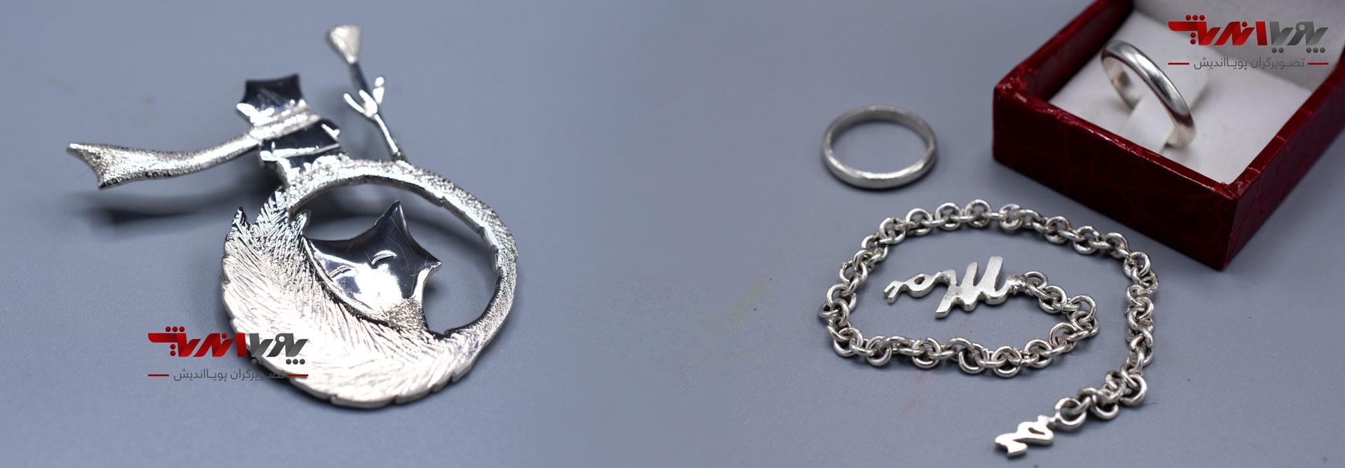 ساخت جواهرات در کلاس جواهرسازی