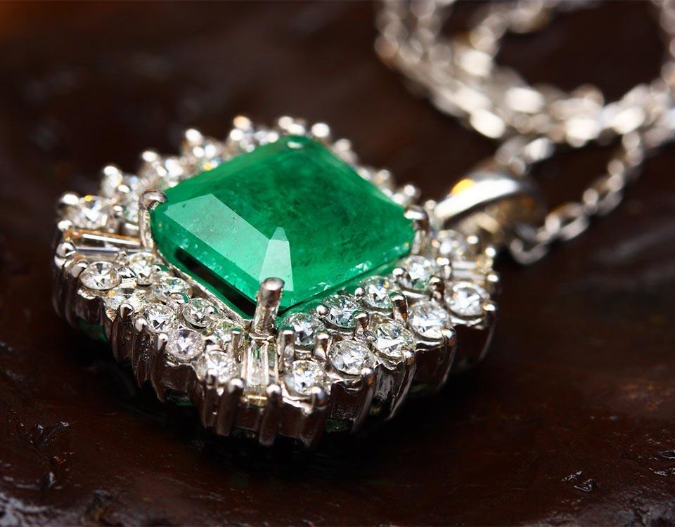عناصر طراحی جواهر
