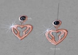 نمونه طراحی آموزش طراحی جواهرات