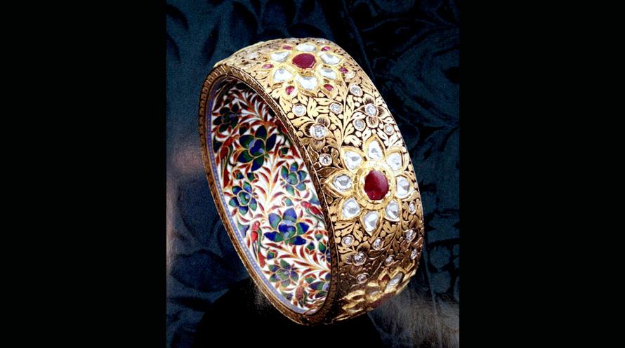 اصل طراحی جواهرات