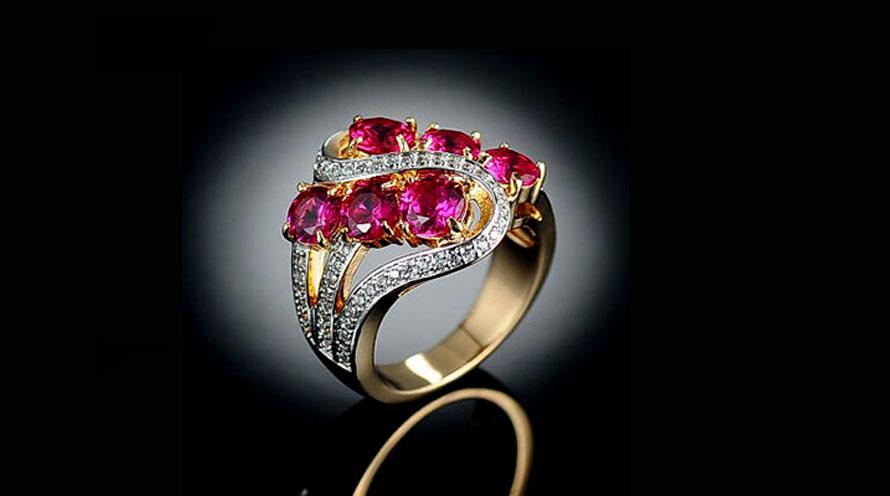 موارد طراحی جواهرات