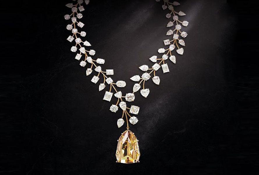 جواهر قیمتی