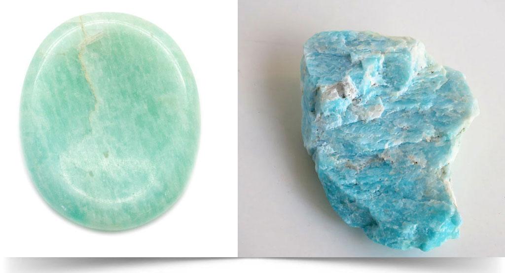 سنگ آمازونیت