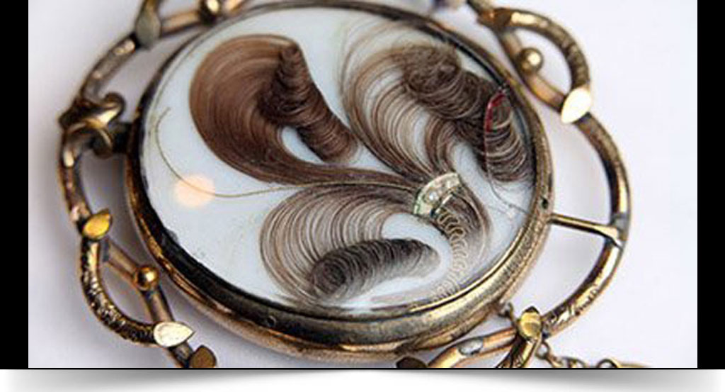سبک های جواهرات ویکتوریا
