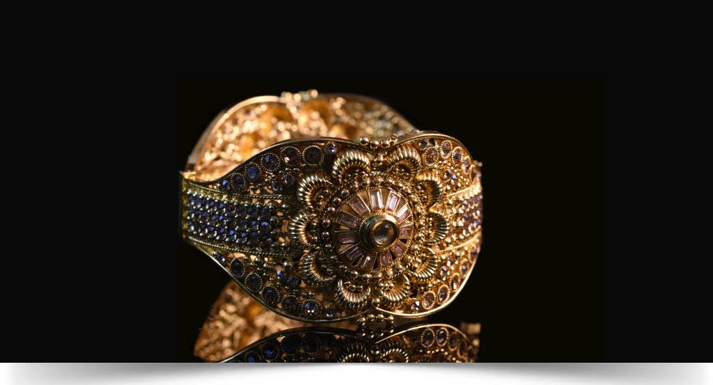 سبک های جواهرات