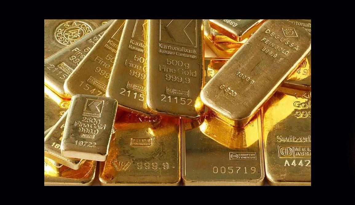 طلا ، خواص طلا