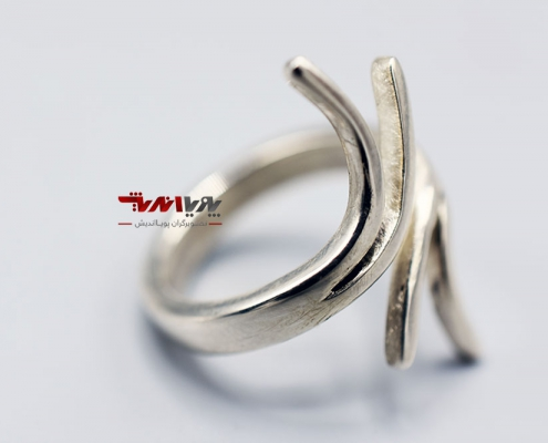 ساخت جواهرات نقره